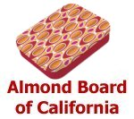 Almonds tins